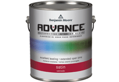 advance paint waco texas
