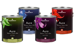 aura paint waco, texas