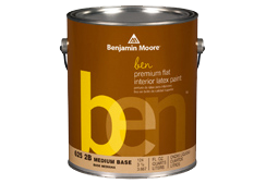 ben paint waco texas