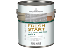 fresh start paint waco texas