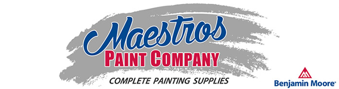 Complete Painting Supplies